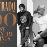 100 MIFG: Fashion Photographers