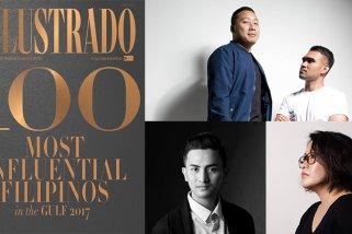 100 MIFG: Top Instagrammers