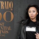 100 MIFG: Pauline Moreno