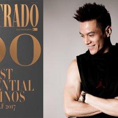 100 MIFG: Renuel Sanchez