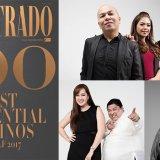 100 MIFG: Social Media Personalities