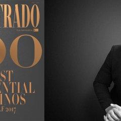 100 MIFG: Steve Patrick Moore – TV Personality