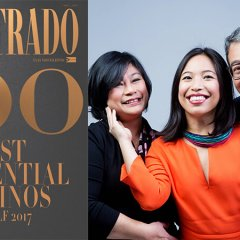 100 MIFG: The Tuaños – Entrepreneurs