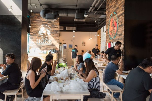 Filipino Entrepreneurs in the Middle East - Food and Beverage