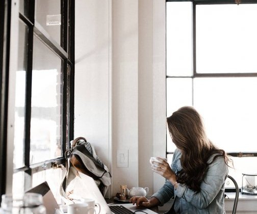 Hello, I'm a Freelancer: The Ups and Downs of Being Self-Employed