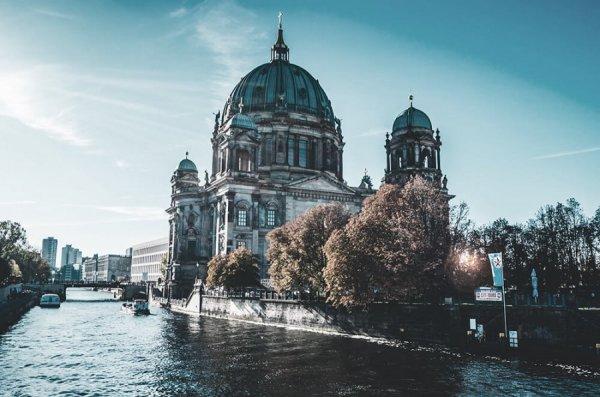 Top 10 Under-The-Radar Destinations Filipinos Should Visit - Vienna, Berlin, New York