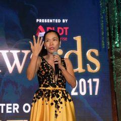 Pinoy Entrepreneur – Rebecca Bustamante