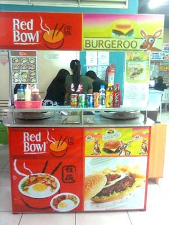 Best Food Cart Franchise Cebu